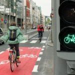 Jízdní kola představují budoucnost dopravy ve městech 6