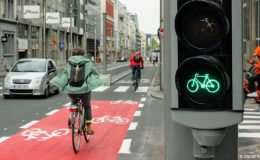 Jízdní kola představují budoucnost dopravy ve městech 4