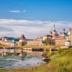 Ruská Arktida – Kolský poloostrov 3