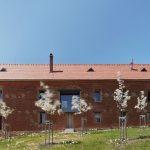 Zchátralá ruina v Česku ukrývá domov 21. století 6