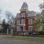 Skutečně strašidelné domy v Americe 7
