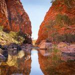 Alice Springs a okolí 6