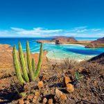 Mexický stát Baja California: víno, kovbojové a velryby 5