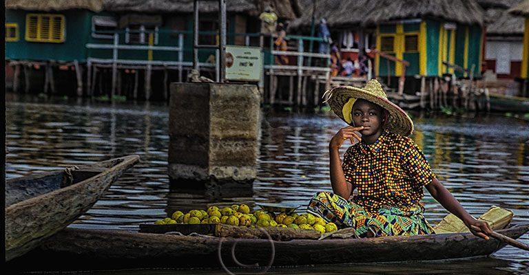Benin - země s bohatou historií 1