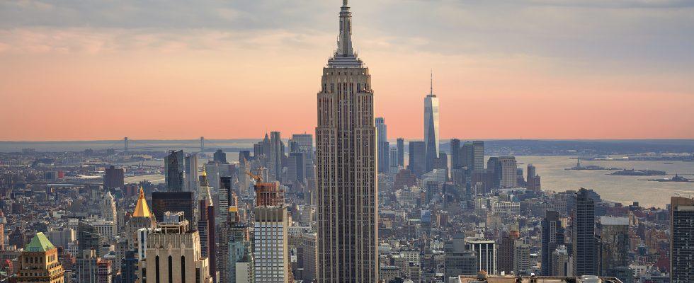 Co dělat v New York City 1