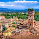 Jednodenní návštěva města Lucca 4