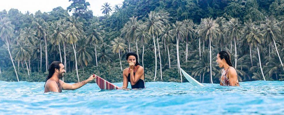 Mentavajské ostrovy 1