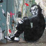 Kde hledat uměleckou inspiraci v New York City 6