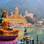 6 míst v Indii, kam se vydat za ajurvédou a jógou 2