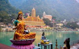 6 míst v Indii, kam se vydat za ajurvédou a jógou 7