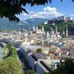 Salzburg – Mozartovo rodné město 2