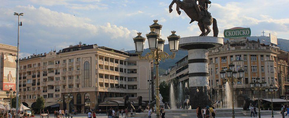 Skopje: průvodce metropolí Severní Makedonie 1