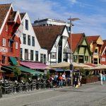 Stavanger v Norsku 5