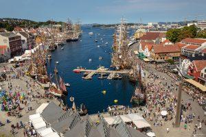 Stavanger v Norsku 2