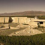 Argentinské vinařství považované za nejlepší na světě 3