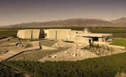 Argentinské vinařství považované za nejlepší na světě 9