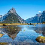 Hlavní atrakce Nového Zélandu 7