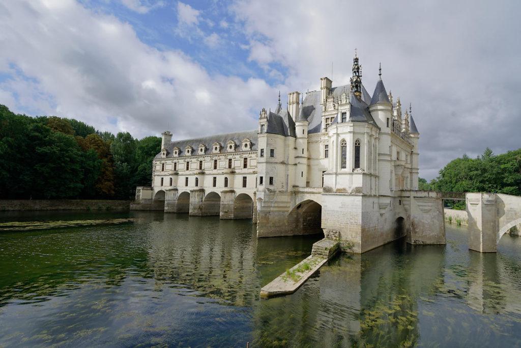 10 nejkrásnějších hradů a paláců v Evropě 7