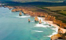 Hlavní přírodní divy Austrálie 6