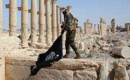 Památky v Sýrii a Iráku, které zničila či poškodila ISIS 2