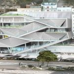 10 projektů architektury roku 2020 3