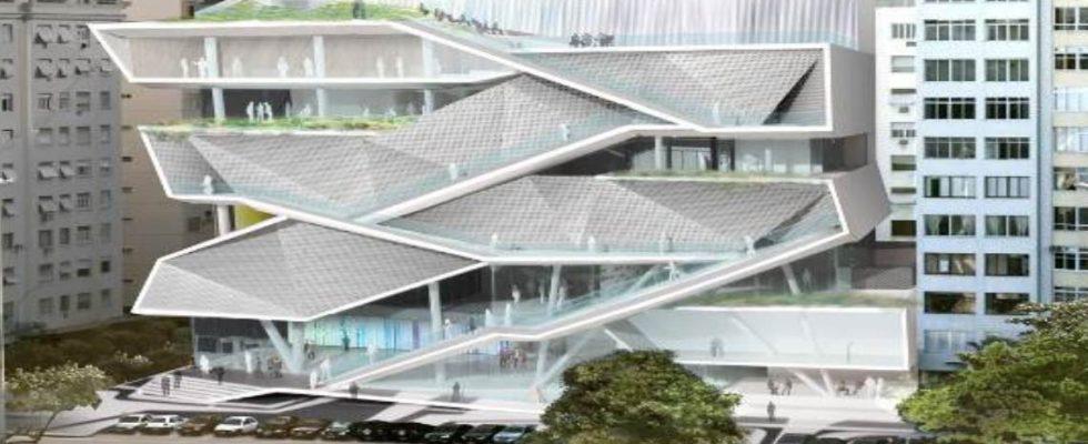 10 projektů architektury roku 2020 1