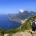 Pěší túry v Itálii 6