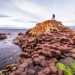 Severní Irsko a pobřeží Causeway Coast 2