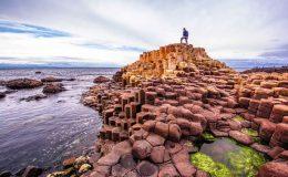 Severní Irsko a pobřeží Causeway Coast 8