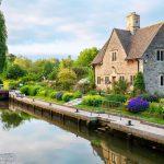 Trasy pro pěší turistiku v Anglii 6