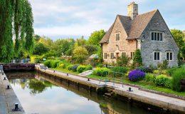 Trasy pro pěší turistiku v Anglii 3