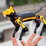 Bittle - programovatelný robotický pes 5