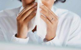 Jak covid-19 ovlivní přicházející chřipkovou sezónu? 2
