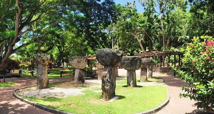 Ostrov Guam 1