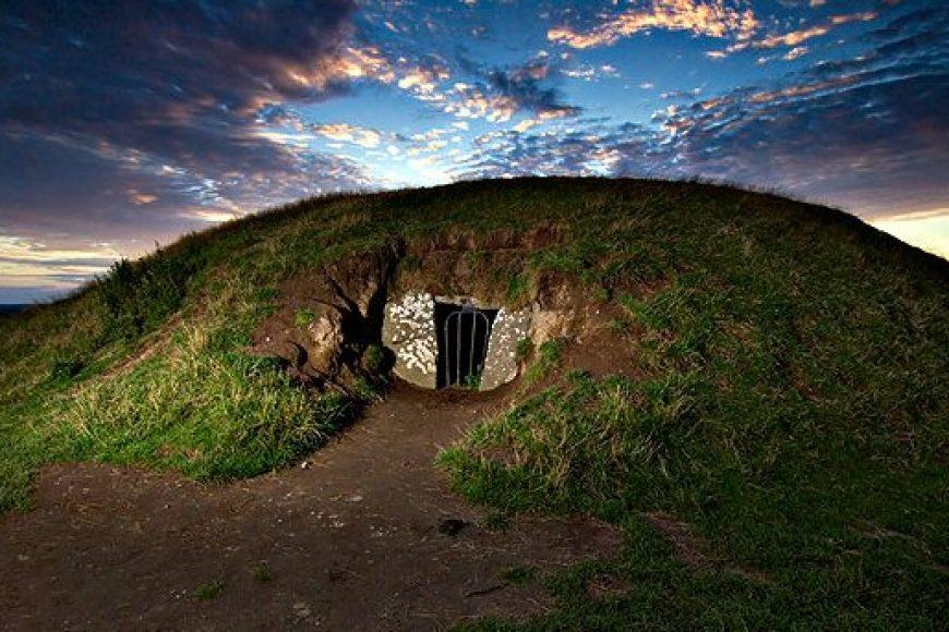 Hlavní turistické atrakce Irska 3