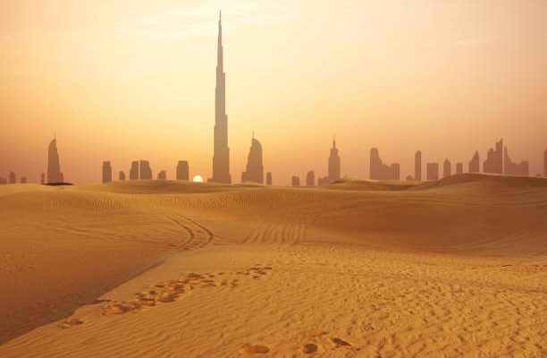 Hlavní turistické atrakce Dubaje, ubytování a tipy na výlety 1