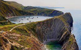 Jurské pobřeží v Anglii 4