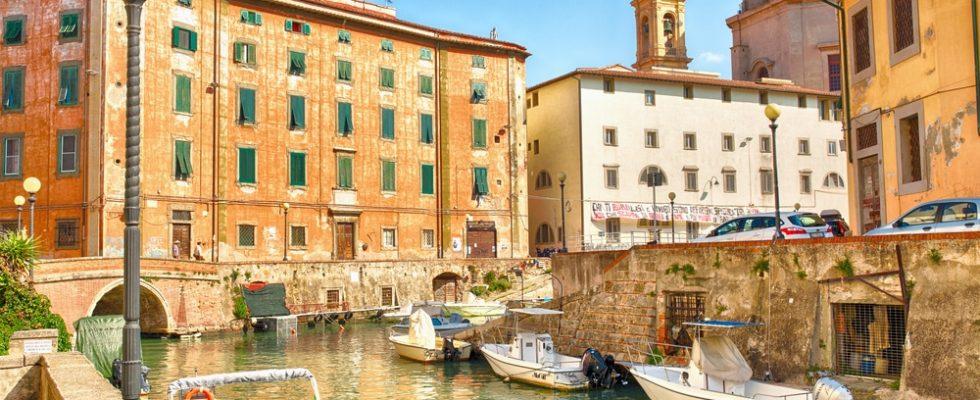 Livorno – co dělat a na co se podívat 1
