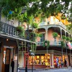 New Orleans na americkém Jihu 6
