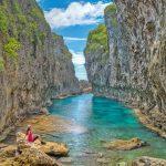 Ostrov Niue 6