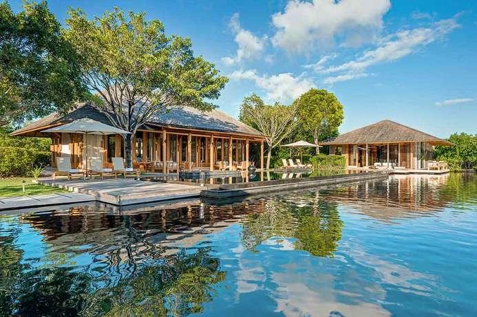 10 nejdražších hotelů světa 4