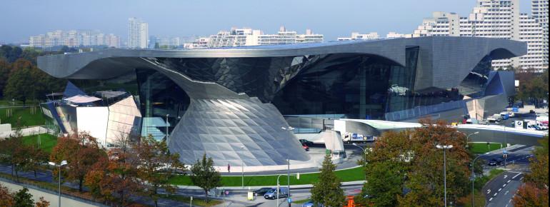 Nejlepší muzea a galerie v Mnichově 5