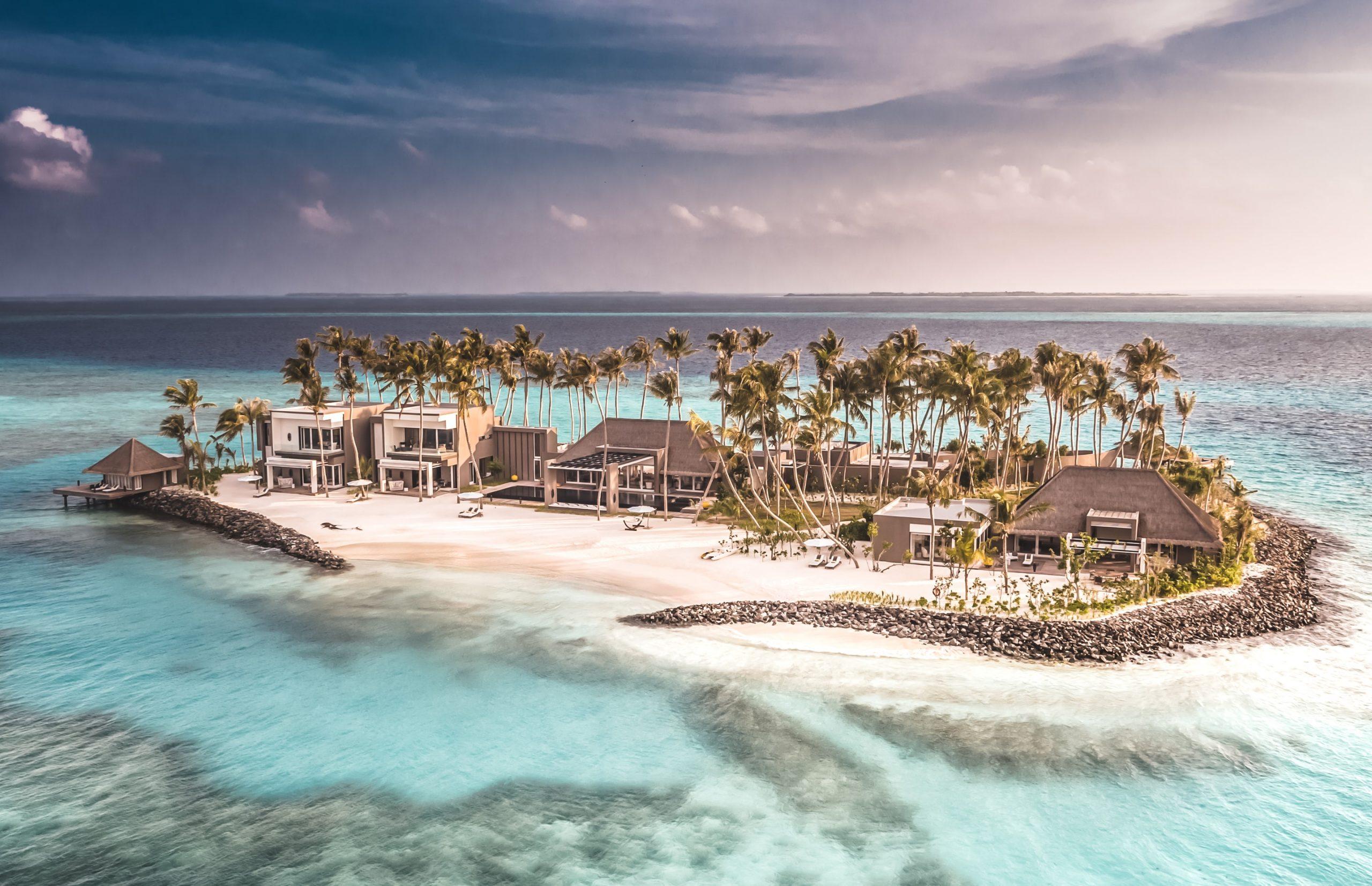 10 hotelů nabízejících mimořádné zážitky 7