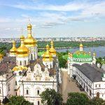 10 důvodů, proč navštívit ukrajinský Kyjev 6