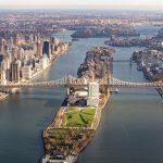 Co dělat na Roosevelt Island v NYC 3