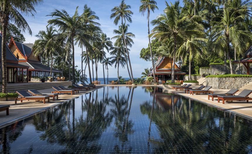 10 hotelů nabízejících mimořádné zážitky 10
