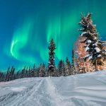 Fairbanks na Aljašce 5
