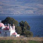 Hlavní atrakce oblasti kolem Galilejského jezera 4