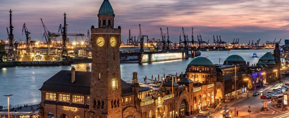 Co dělat v Hamburku s omezeným rozpočtem 1