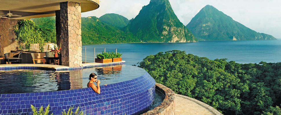 Nejfotogeničtější hotely světa 1